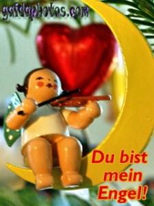 Weihnachtsmann, Nikolaus, Nikolausgedichte, Knecht Ruprecht,