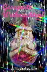 Frohe Weihnachten Karten zum selbst gestalten