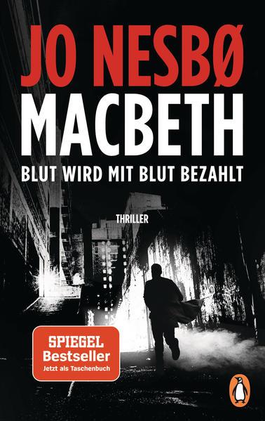 Macbeth | Weihnachtsmarkt Bonn