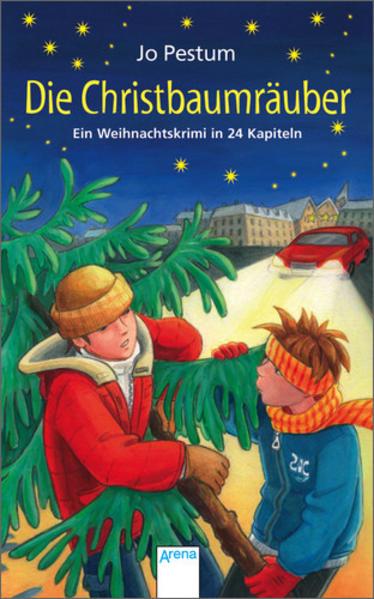 Die Christbaumräuber | Weihnachtsmarkt Bonn