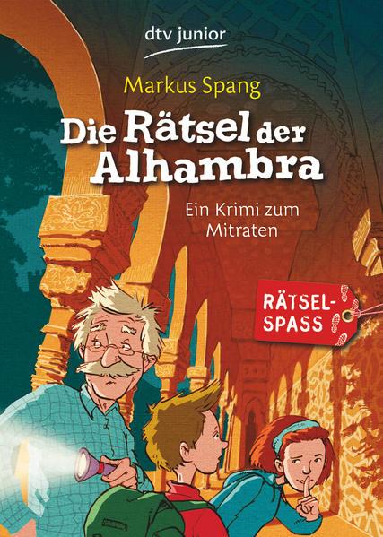 Die Rätsel der Alhambra | Weihnachtsmarkt Bonn