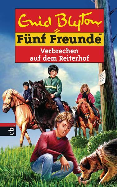 Fünf Freunde - Verbrechen auf dem Reiterhof | Weihnachtsmarkt Bonn