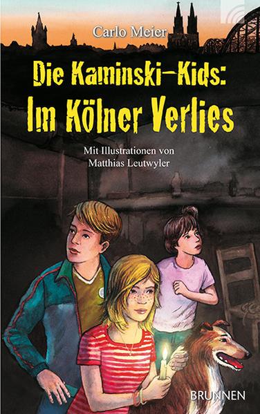 Die Kaminski-Kids: Im Kölner Verlies | Weihnachtsmarkt Bonn