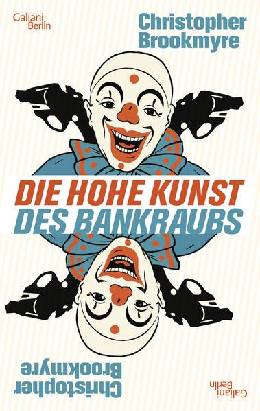 Die hohe Kunst des Bankraubs | Weihnachtsmarkt Bonn