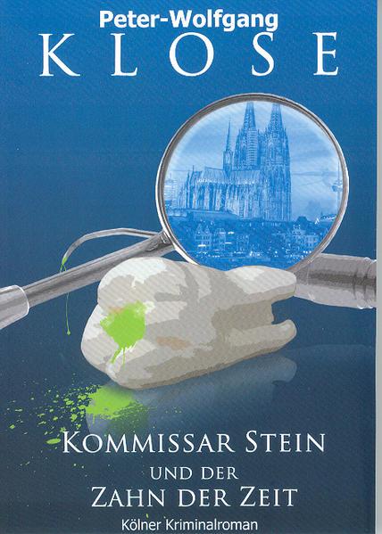 Kommissar Stein und der Zahn der Zeit | Weihnachtsmarkt Bonn