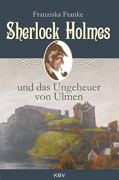 Sherlock Holmes und das Ungeheuer von Ulmen   Weihnachtsmarkt Bonn