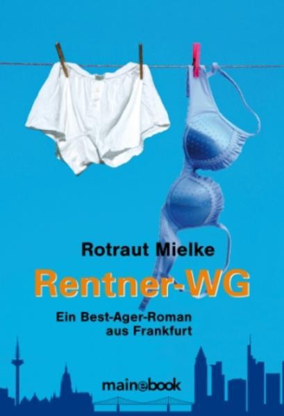 Rentner-WG | Weihnachtsmarkt Bonn