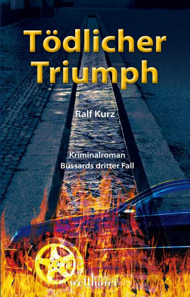 Tödlicher Triumph   Weihnachtsmarkt Bonn