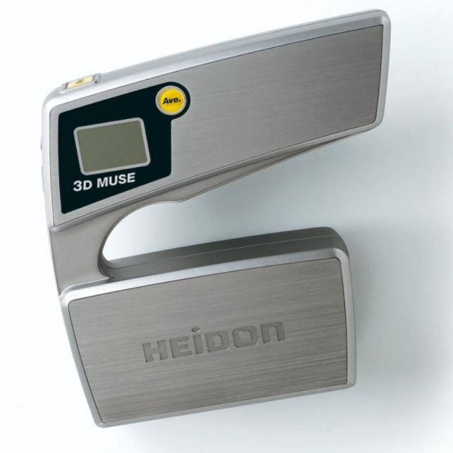 Heidon 摩擦係數測試儀 TYPE 37i .TYPE:37i Portable Friction Meter Muse
