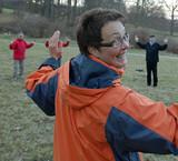 Gesundheitswanderungen machen Spass, Foto: Deutscher Wanderverband