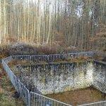 Nur ein kleiner Abstecher führt zur historischen Weilburger Wasserversorgung