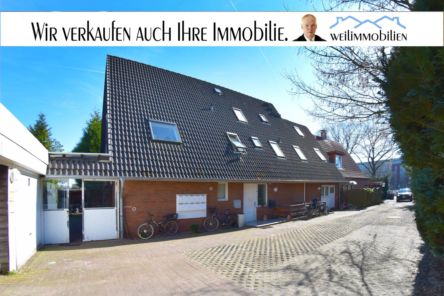 Ihr Immobilienmakler in Ellerau Quickborn  Hamburg