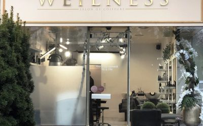 Weilness salon de coiffure