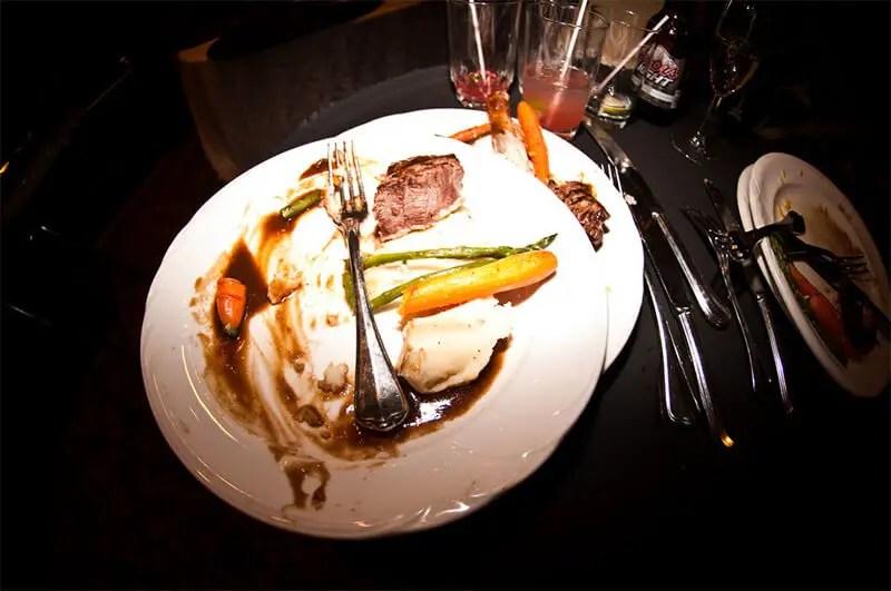 What Weimaraners Should Never Eat