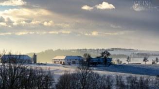 Pregarten Winter 2016