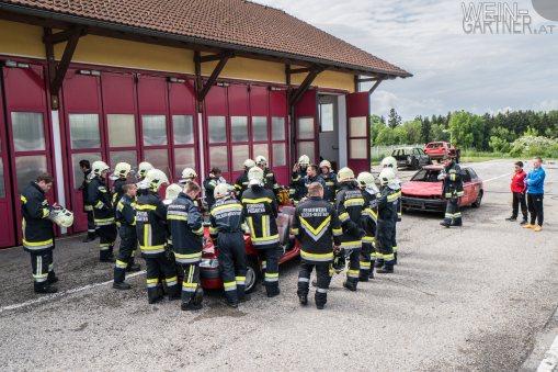 Übung - Pflichtbereich Pregarten VU__WEI1460-53