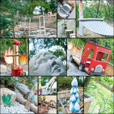 Wassererlebnispark_Collage
