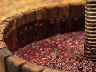 Wie entstehen Farben im Wein?