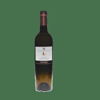 Schinznacher Chardonnay Barrique