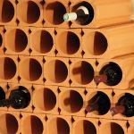Weinregale Aus Stein Flexibel Modern Und Ideal Zum Lagern Von Wein