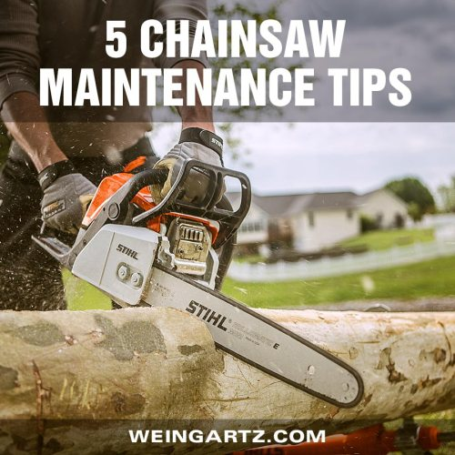 small resolution of chainsaw maintenance diagram