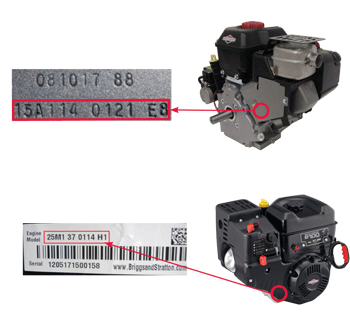 briggs and stratton ybsxs 7242vf 1995 4l80e wiring diagram engine model number lookup weingartz