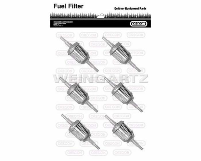 Oregon Parts Fuel Filter 69-054