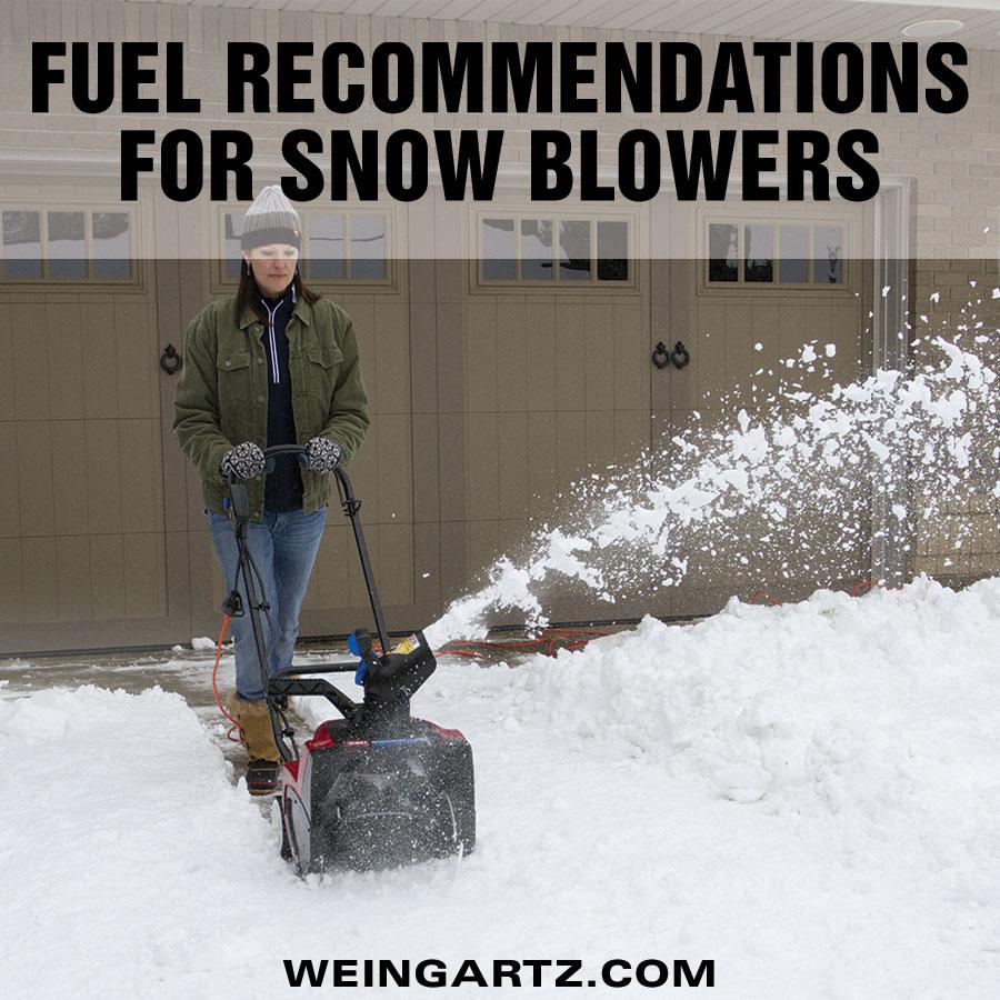 medium resolution of snowblower