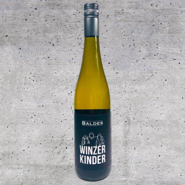 Winzerkinder 2017