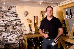 Weingut an der Römermauer Neumagen-Dhron / Mosel