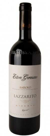 Barolo – Lazzarito – Ettore Germano