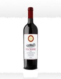 Elcione Rosso – Vitalonga