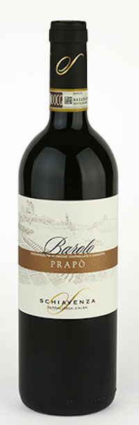 Barolo Prapo – Schiavenza