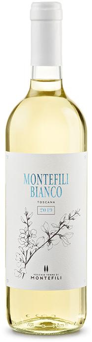 Montefili Bianco IGT – Montefili