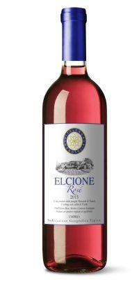 Elcione Rose IGT Bio – Vitalonga