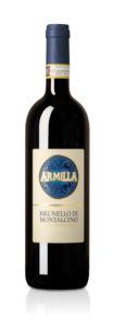 Brunello di Montalcino – Armilla