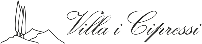 Logo von Villa i Cipressi