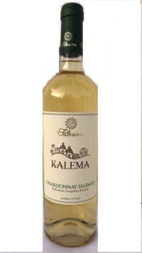 Kalema Chardonnay – Fabiana