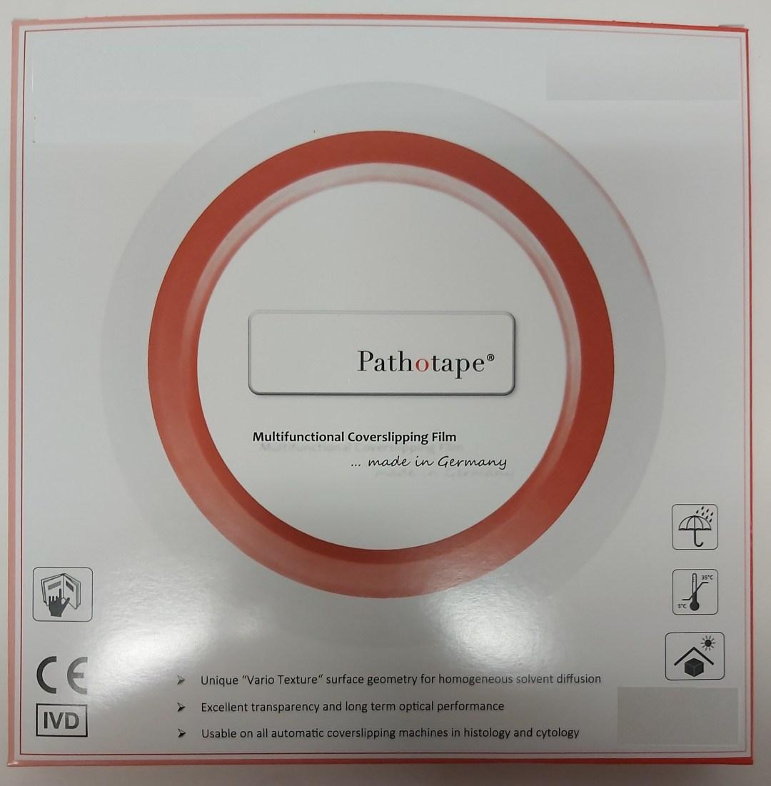 Pathotape 2