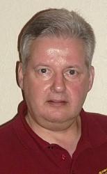 Horst Bauer<br /> 1. Vorsitzender<br /> Winzerkapelle Enkirch