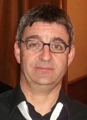 Dietmar Fritsch Gründer des Weinlesefests 2005