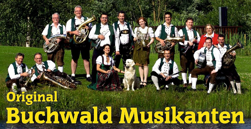 Original Buchwald Musikanten
