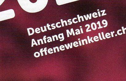 Offene Weinkeller