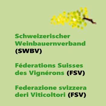 Was leistet der Schweizerische Weinbauernverband?