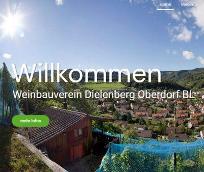 Neues Image für den WBV Oberdorf