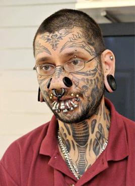 Tattoo 5 We Interrupt