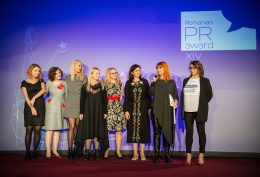 Romanian PR Award 2016_Itsy Bitsy_GMP PR_Point PA