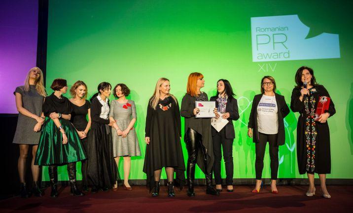 Romanian PR Award_Itsy Bitsy_GMP PR_Point PA