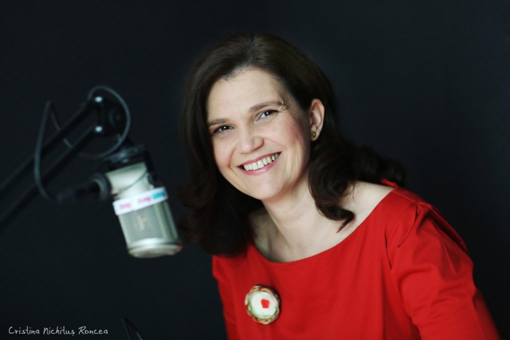 Nadia Tataru -  foto Cristina Nichitus Roncea