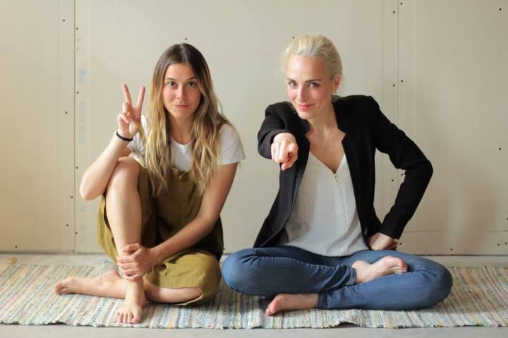 Laia Miret & Cristina Roman